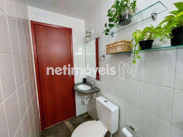 Apartamento à venda com 4 dormitórios em Santa efigênia, Belo horizonte cod:710843 - Foto 20