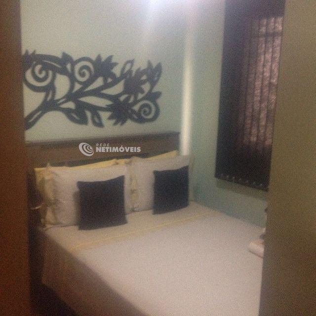 Apartamento à venda com 2 dormitórios em Santa mônica, Belo horizonte cod:623671 - Foto 6