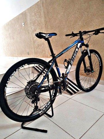 Bike aro 29 tamanho M grupo GX