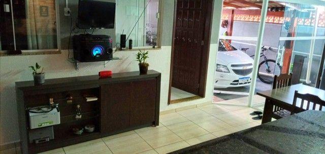 Casa bairro Embu Colombo PR - Foto 3