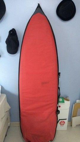 Prancha de Surf + Capa + Lycra - Foto 2