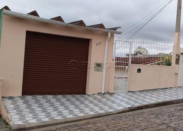 Casa à venda com 4 dormitórios em Centro, Jacarei cod:V14744 - Foto 3