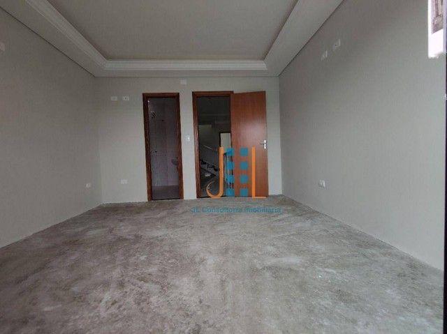 Curitiba - Casa Padrão - Sítio Cercado - Foto 11