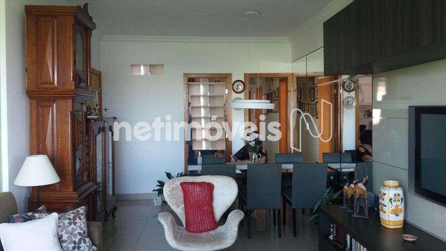 Apartamento à venda com 4 dormitórios em Castelo, Belo horizonte cod:131599 - Foto 4