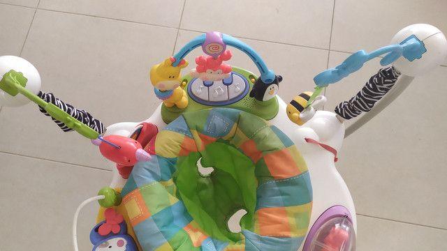 Jump - fisher price - jumpero - Foto 2