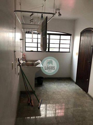 Casa com 4 dormitórios para alugar, 550 m² por R$ 9.000,00/mês - Santa Terezinha - São Ber - Foto 14