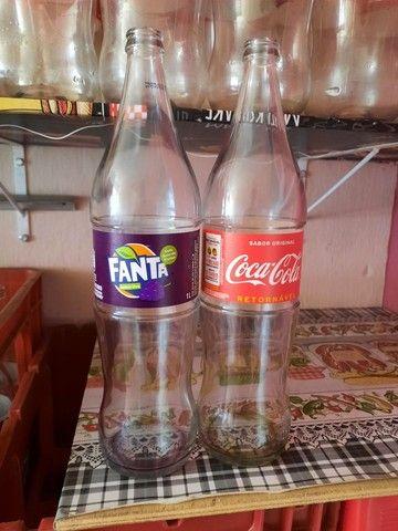 Vasilhames e Grades da Coca-Cola - Foto 3