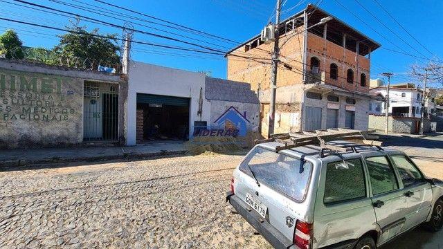 Galpão para aluguel, Santa Efigênia - Belo Horizonte/MG - Foto 2