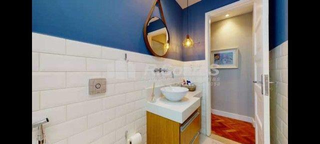 Excelente apartamento na Tijuca - Foto 17