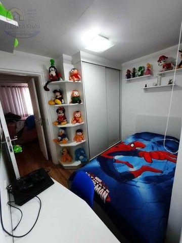 Apartamento para Venda em São Paulo, Vila Barreto, 3 dormitórios, 1 banheiro, 1 vaga - Foto 15