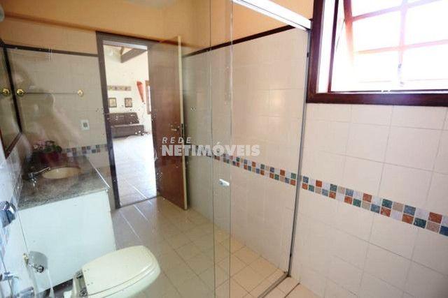 Casa à venda com 4 dormitórios em Itapoã, Belo horizonte cod:631309 - Foto 15