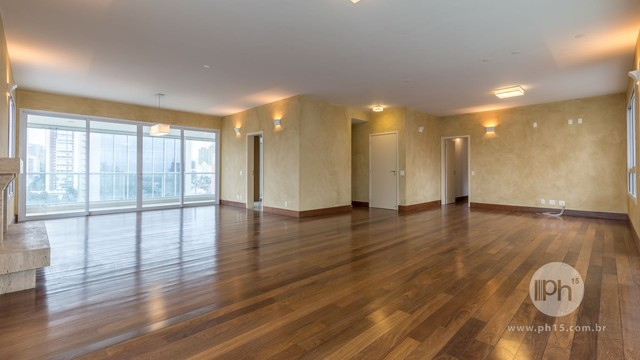 Espetacular apartamento!