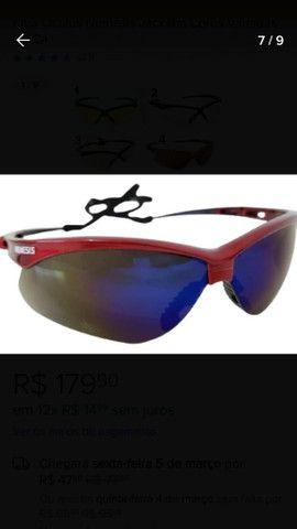 Óculos de proteção original  - Foto 2
