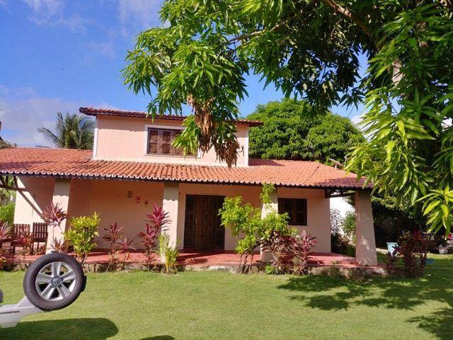 Casa à venda, 260 m² por R$ 650.000,00 - Lagoa - Paracuru/CE
