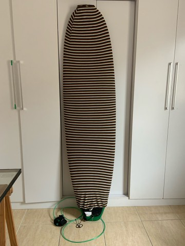 Prancha de Surf Funboard 7?2? - Foto 4