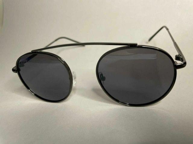 Óculos de sol aviador premium - Foto 2