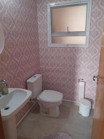 Casa à venda com 3 dormitórios em Villa branca, Jacarei cod:V14749 - Foto 13