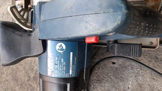Serra circular Bosch GKS 235 - Foto 4