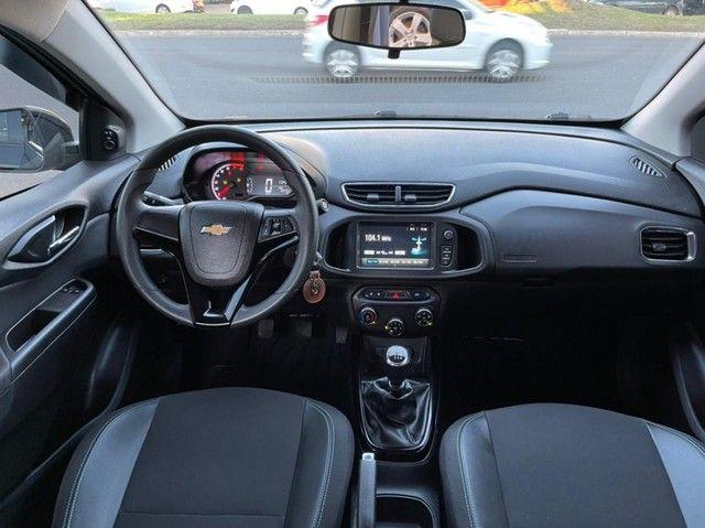 Chevrolet Prisma LT 1.4 4P - Foto 8