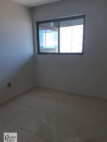 Edf San Bernardo no Pina/130m/4 Qtos e 2 suites / lazer/vista mar/localização privileg... - Foto 4