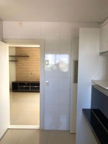 Vendo- Apartamento no Solar das flores, próximo ao centro político ,84 m²- Cuiabá  - Foto 2