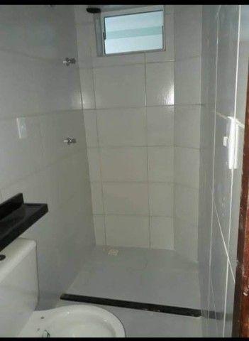 Apartamento para venda com 50 metros quadrados com 2 quartos - Foto 2
