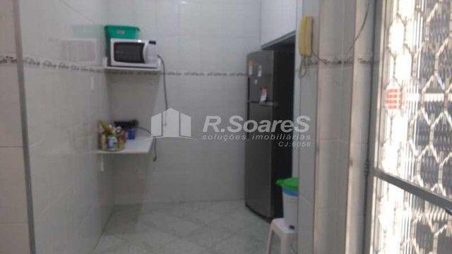 Apartamento à venda com 3 dormitórios em Tijuca, Rio de janeiro cod:CPAP30499 - Foto 18