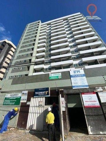 Maceió - Apartamento Padrão - Jatiúca