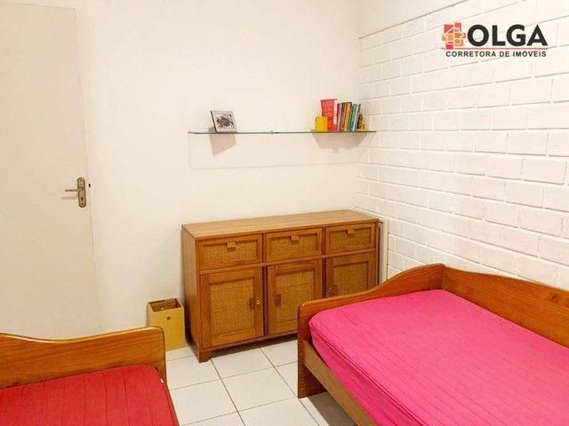 Excelente oportunidade! Casa em condomínio fechado, com ampla estrutura de lazer, à venda  - Foto 14