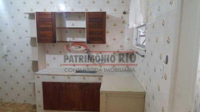 Bom Apartamento quartos mais dependência completa - Foto 4