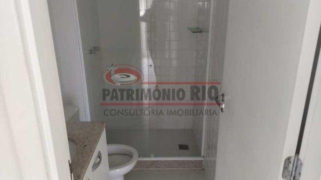 Excelente apartamento no centro da Penha, aceitando financiamento - Foto 11