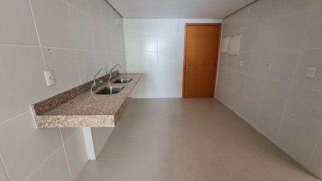 Apartamento com 3 dormitórios à venda, 111 m² por R$ 930.000,00 - Ponta Verde - Maceió/AL - Foto 10