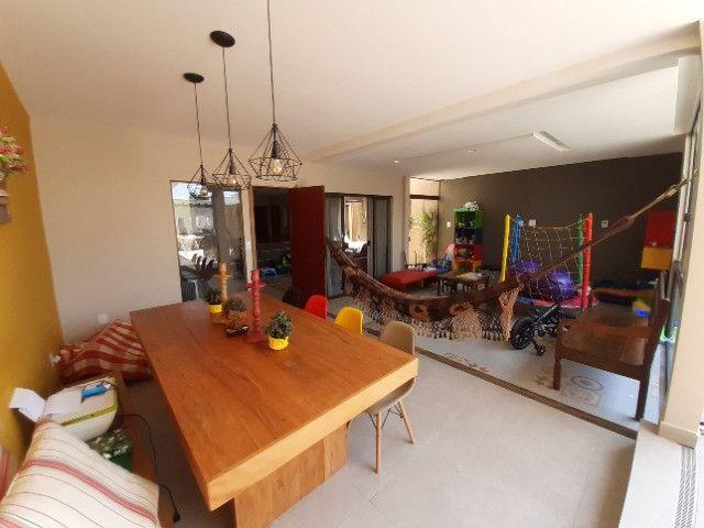 Casa no Vale dos Cristais com 03 suites - Foto 7