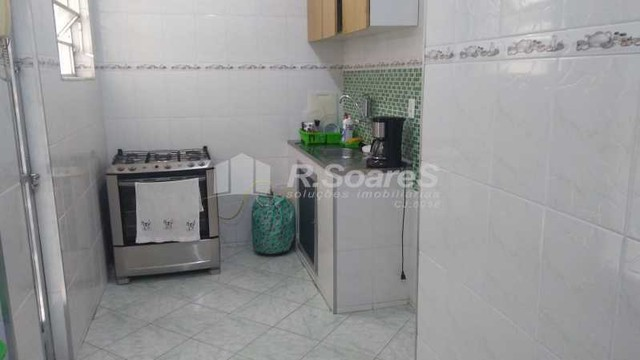 Apartamento à venda com 3 dormitórios em Tijuca, Rio de janeiro cod:CPAP30499 - Foto 17