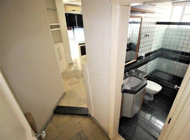 Apartamento à venda com 4 dormitórios em Trindade, Florianópolis cod:218358 - Foto 10