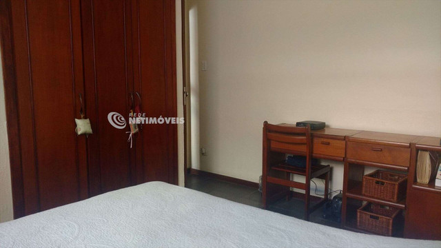 Casa à venda com 4 dormitórios em Itapoã, Belo horizonte cod:640711 - Foto 15