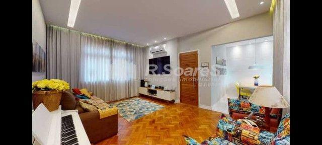 Excelente apartamento na Tijuca - Foto 5