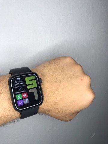 Smartwatch X8 + Brinde  - Foto 3