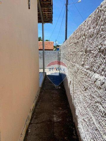 Casa com 3 dormitórios à venda, 49 m² por R$ 155.000,00 - Jacumã - Conde/PB - Foto 7