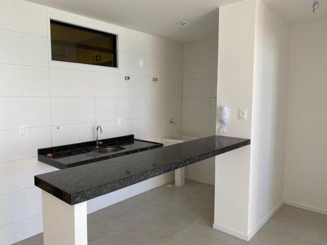 Apartamento quarto e sala novo, pronto pra morar! - Foto 11