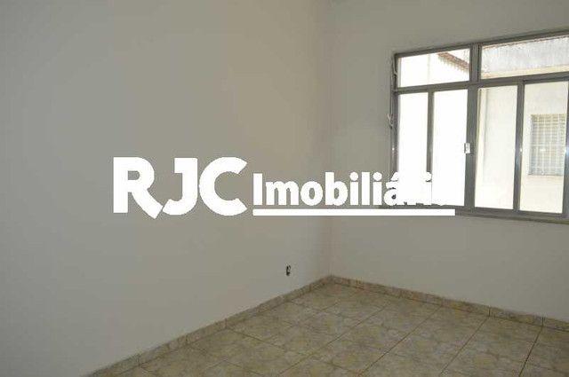 Casa de vila à venda com 2 dormitórios em Tijuca, Rio de janeiro cod:MBCV20056 - Foto 18