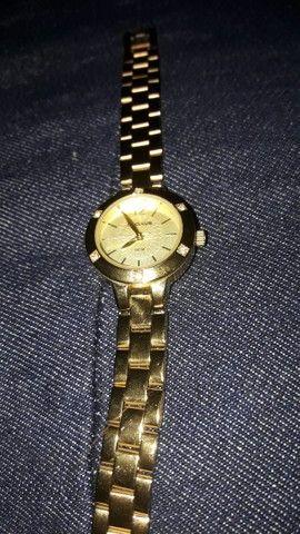 """Relógio Seculus """" Não mareia """" - Foto 4"""