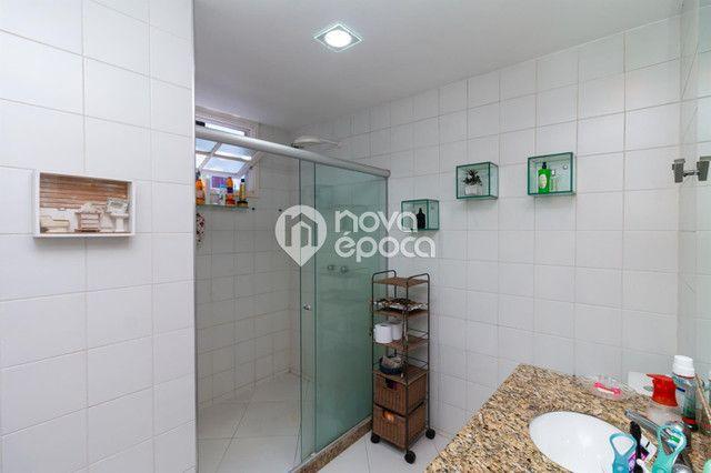 Casa à venda com 5 dormitórios em Laranjeiras, Rio de janeiro cod:FL6CS52847 - Foto 20