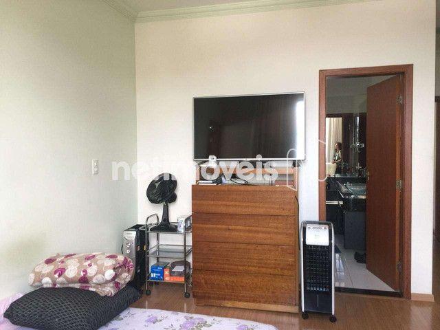 Casa de condomínio à venda com 4 dormitórios em Ouro preto, Belo horizonte cod:508603 - Foto 9