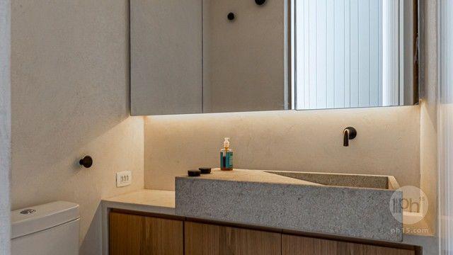 Apartamento Studio com 36 m² para venda na Vila Olímpia - Foto 7