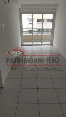 Excelente apartamento no centro da Penha, aceitando financiamento - Foto 5