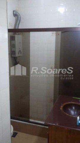 Apartamento à venda com 2 dormitórios em Tijuca, Rio de janeiro cod:CPAP20563 - Foto 17