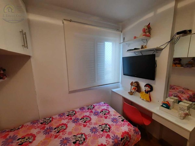 Apartamento para Venda em São Paulo, Vila Barreto, 3 dormitórios, 1 banheiro, 1 vaga - Foto 13