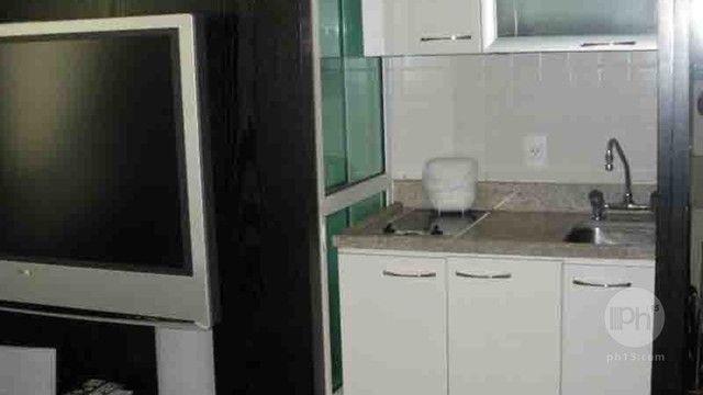 1 Dormitório Mobiliado!!! Vila Nova Conceição!!! - Foto 10