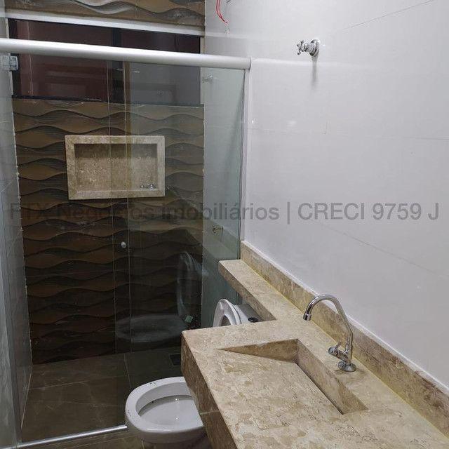 Casa à venda, 2 quartos, 1 suíte, 2 vagas, Bairro Seminário - Campo Grande/MS - Foto 6